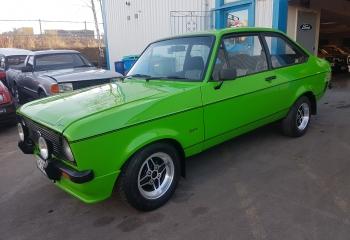Ford escort 1600 Sport