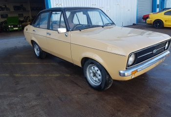 FORD ESCORT MK2 1.3 4 DOOR For Sale