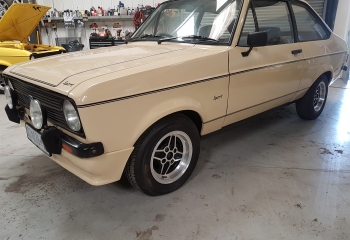 FORD ESCORT MK2 1600 SPORT FOR SALE