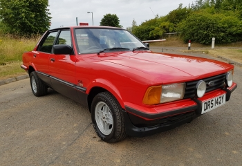 Ford Cortina 3.0 XR6