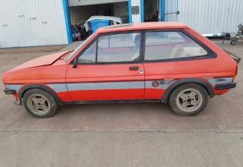 Fiesta Supersport