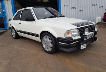 Ford Escort RS1600i