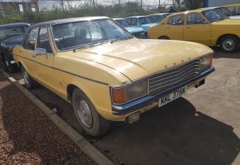Granada 3.0 Auto