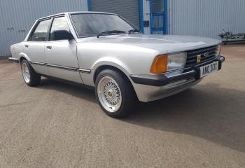 Ford Cortina Mk5 2.0 GL