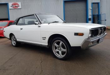 Datsun 260C Coupe