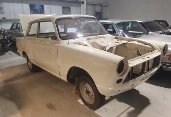 Cortina Mk1 2 Door