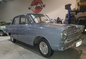 Ford Consul Cortina Mk1