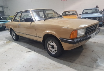 Ford Cortina 1.3L - 2 Door