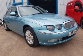 Rover 75 1.8  - 29K Miles
