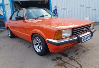 Ford Cortina 3.0 GL