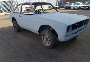 Ford Escort Mk2 Group 4 Rolling Shell