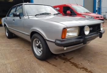 Ford Cortina 3.0S