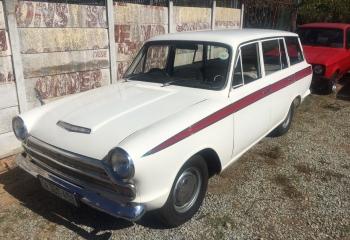 Ford Cortina Mk1 Estate