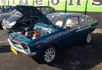 Datsun 140Y GX Coupe