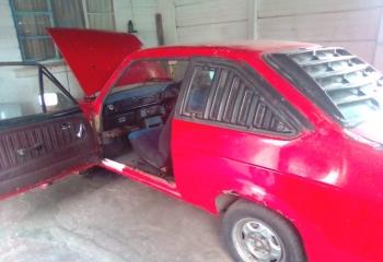 Ford Escort MK2 2 Door