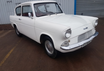 FORD ANGLIA  FOR SALE