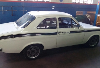 FORD ESCORT MK1 FOR SALE