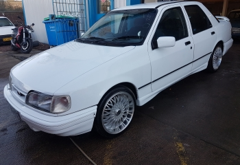 Ford Sierra 3.0 i RS