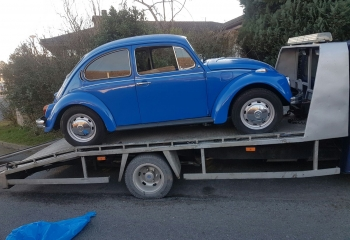 VW BEETLE 1300 FOR SALE