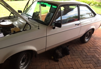 FORD ESCORT 1600 SPORT FOR SALE