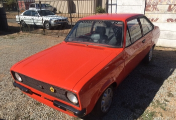 FORD ESCORT MK2 FOR SALE