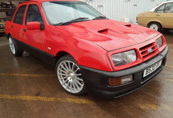 FORD SIERRA XR6 FOR SALE