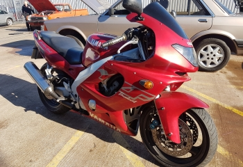 Yamaha Thundercat for sale