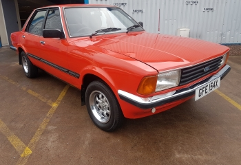 Ford Cortina 2.0 GL Automatic for sale