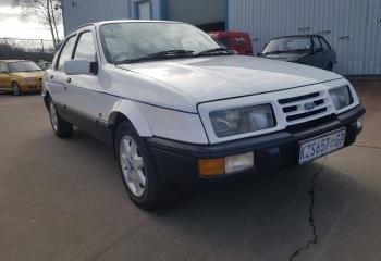 Ford Sierra XR8