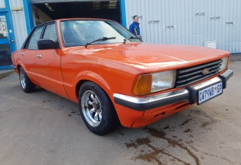 Ford Cortina 3.0 GL