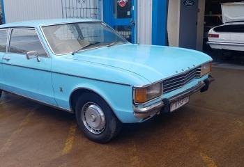 Ford Granada Coupe 3.0 Auto